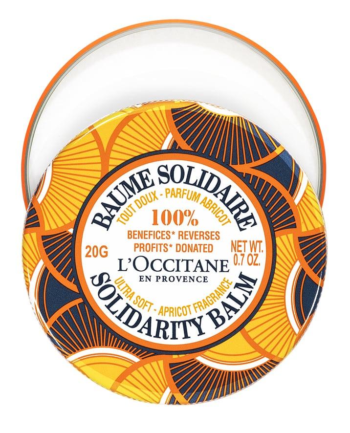 L'Occitane Shea Butter Solidarity Balm