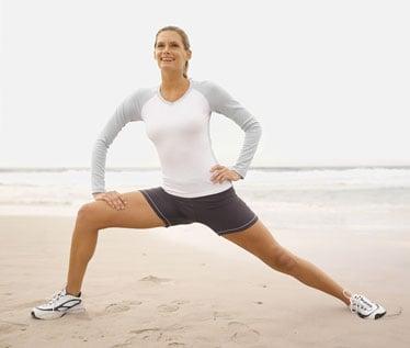Stretch It: Inner Thighs