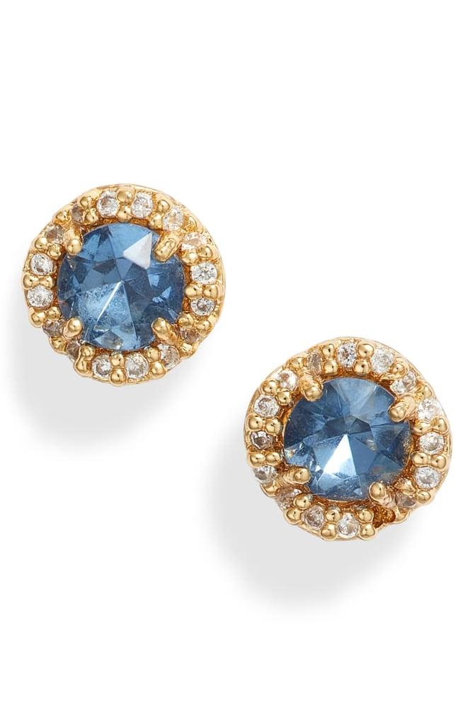 Jasmine: Kate Spade New York Sparkle Stud Earrings