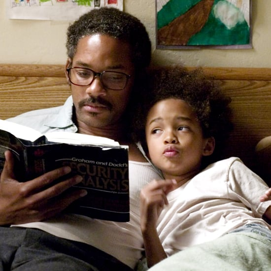 Actor Fathers Who Have Been in Movies With Their Kids