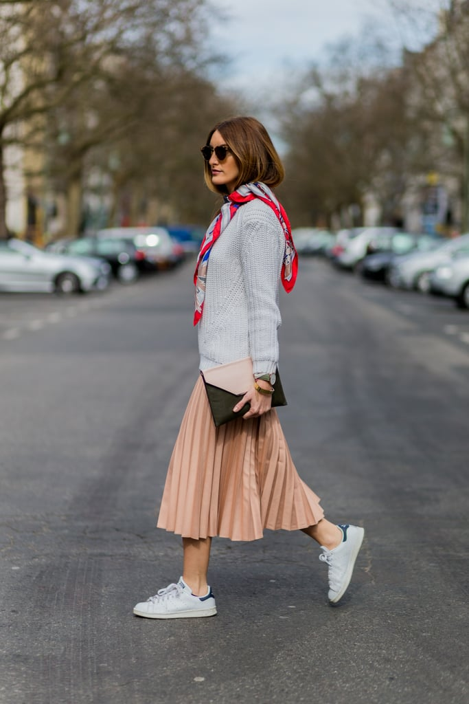 Find the latest fashion news, advice, tips, style inspiration and celebrity pictures with Cosmopolitan Fashion © Hearst Magazines UK is the trading name of the National Magazine Company.