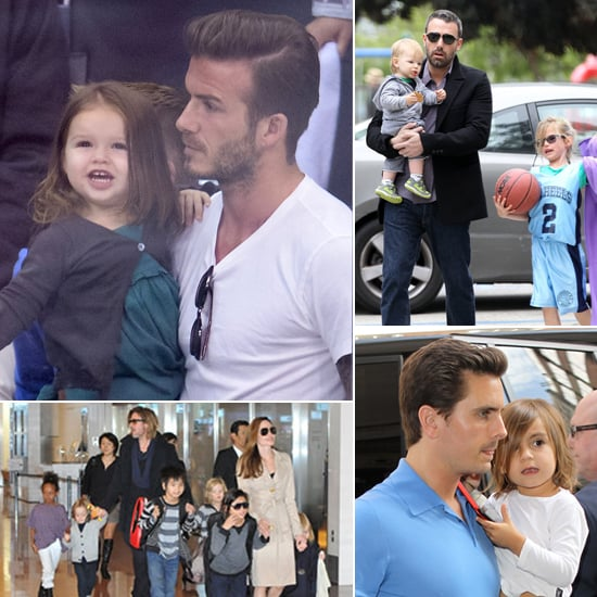 Father's Day Gifts Inspired by Celeb Dads