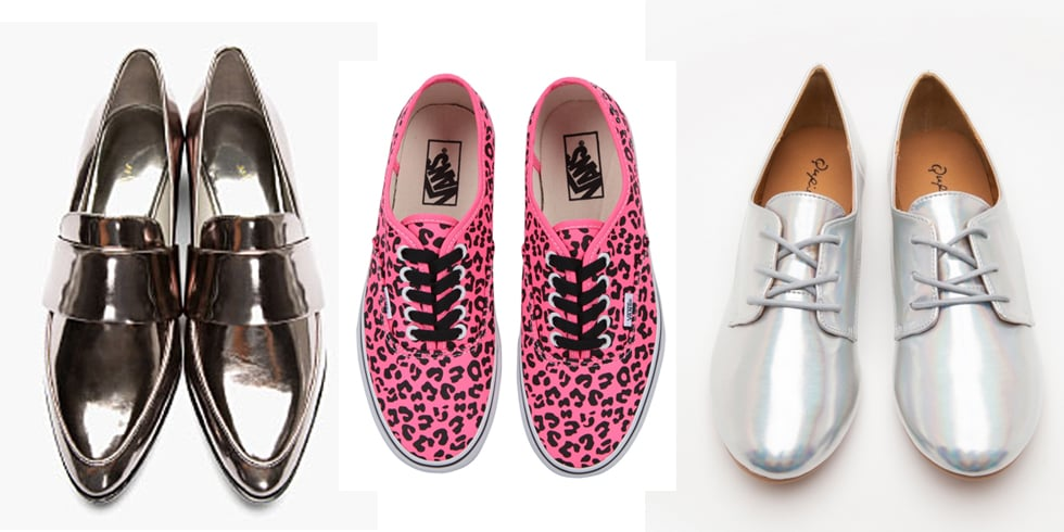 12 Flat Shoe Trends To Embrace For Winter