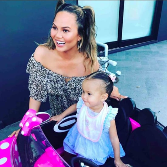 Does Chrissy Teigen Breastfeed?