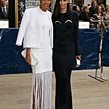 Carly Cushnie and Michelle Ochs