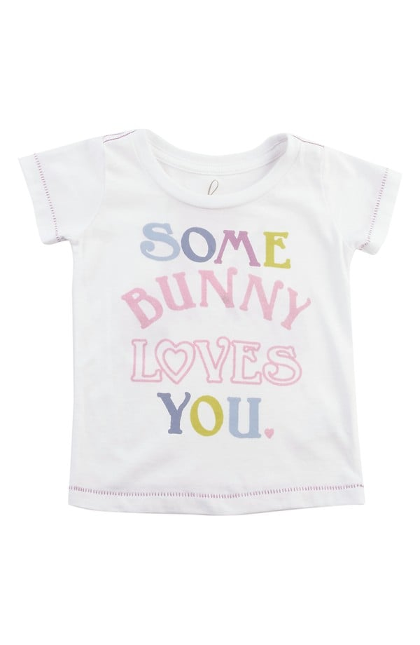 Some Bunny Loves You Tee