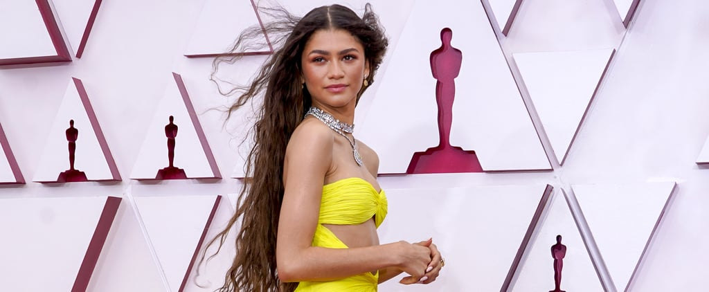 Zendaya at the 2021 Oscars | Pictures