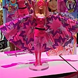 Mattel Superhero Barbie