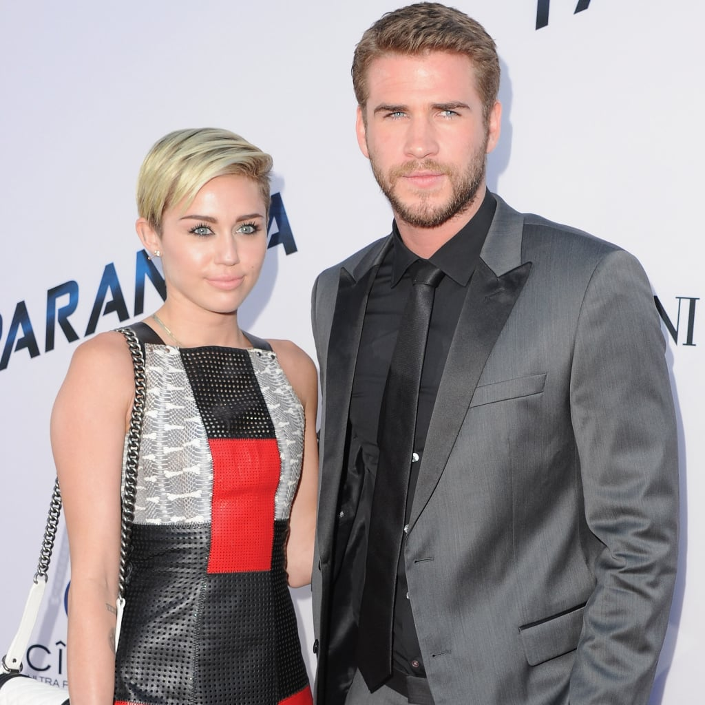 Miley Cyrus Is Reportedly Serious About Getting Back Together With Liam Hemsworth recommend