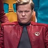 Jesse Plemons as Captain Daly