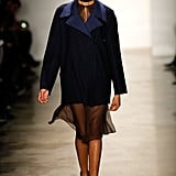 Sophie Theallet Fall 2011