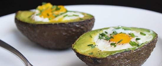 These Keto Recipes All Star 1 of Our Fave Ingredients: Avocados