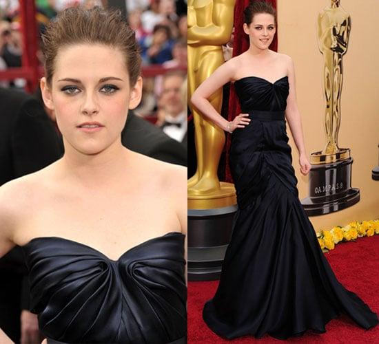 Kristen Stewart at 2010 Oscars