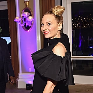 Sia at the Daily Front Row Fashion LA Awards 2019