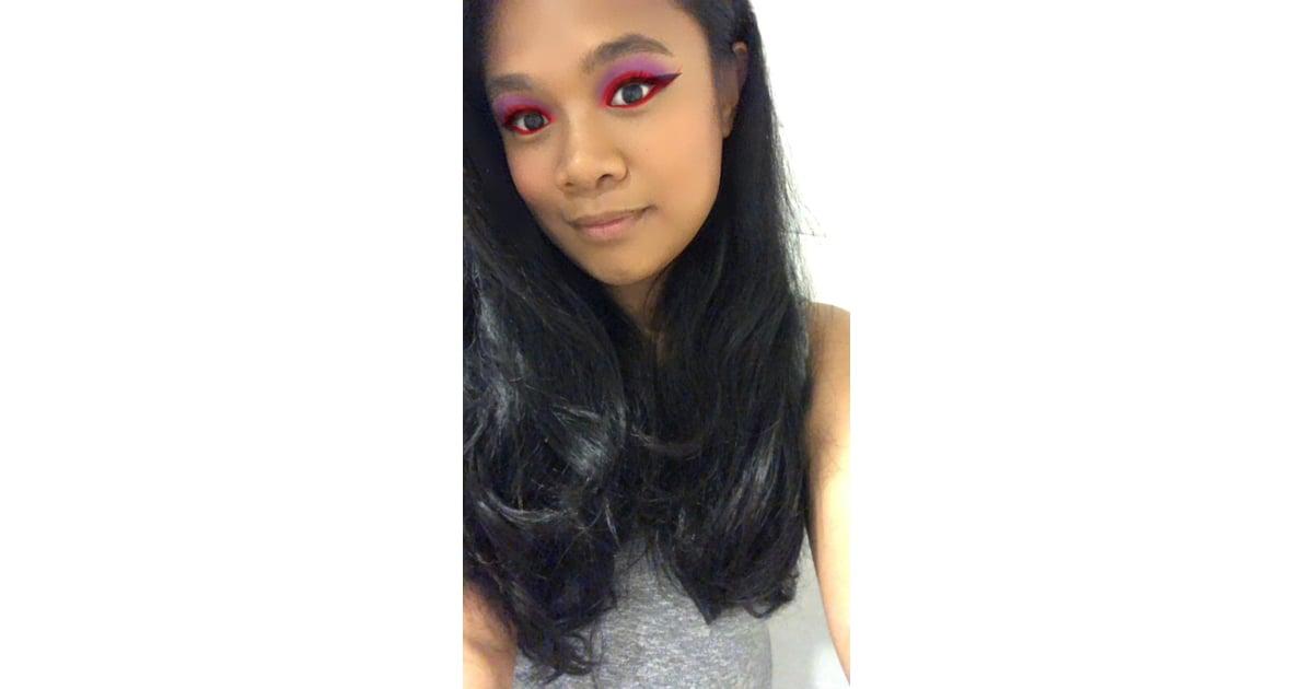 Instagram's Euphoria Makeup Face Filters | POPSUGAR Beauty