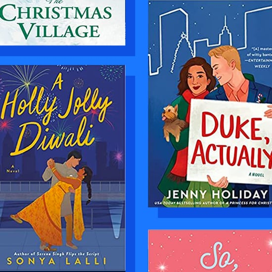 New Holiday Romance Books Releasing in 2021