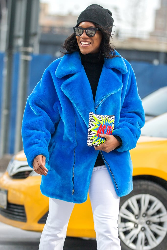 NYFW Day Five