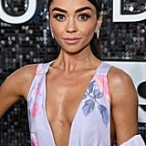 Sarah Hyland at the 2020 SAG Awards