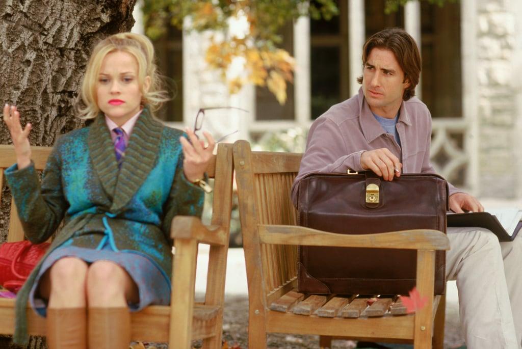 Emmett Richmond in Legally Blonde (2001)