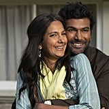 Sendhil Ramamurthy as Mohan in Never Have I Ever