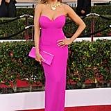 Sofia Vergara at the Screen Actors Guild Awards