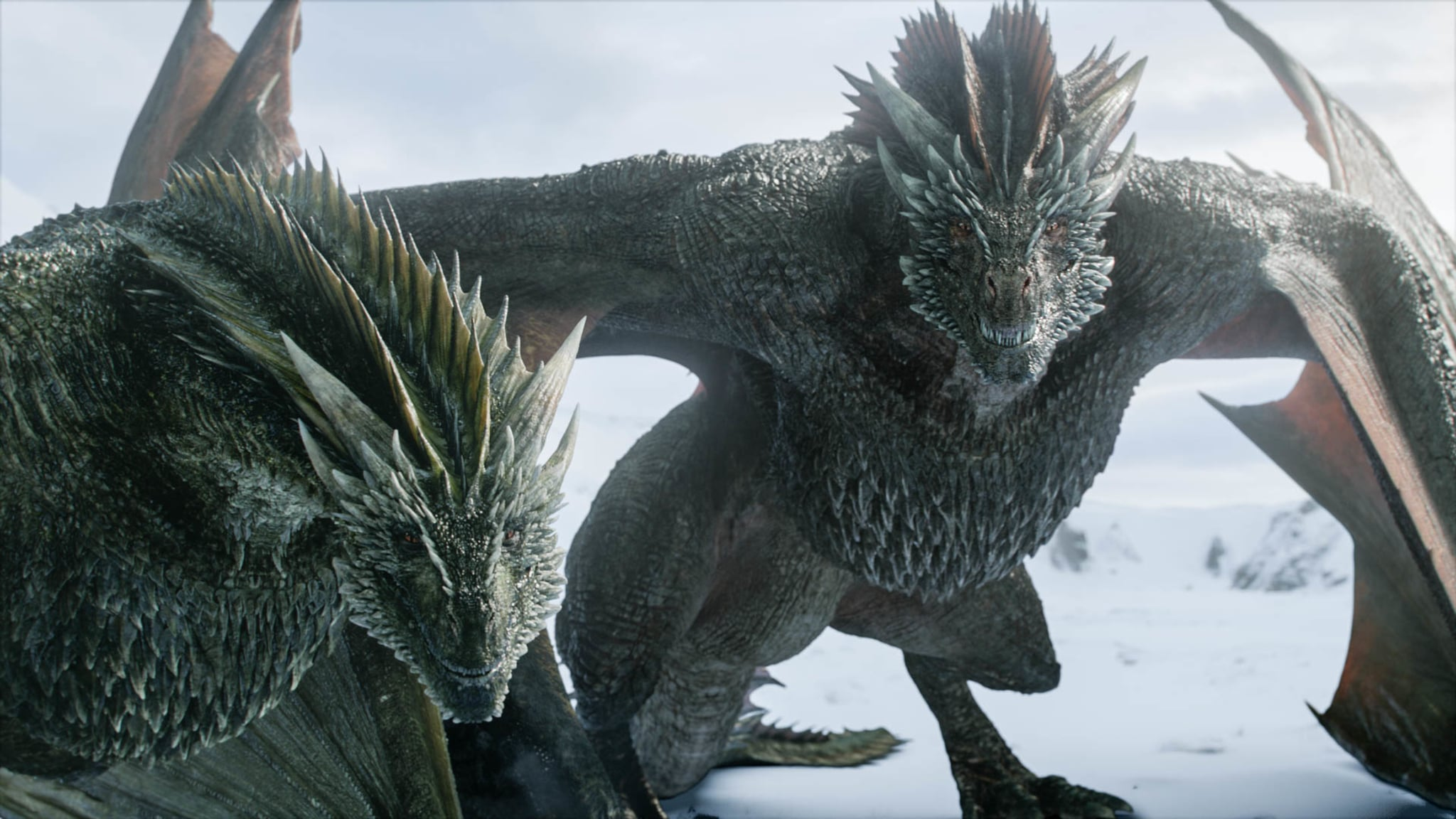 Game of Thrones: Let's Talk About What Drogon DOESN'T Do — And Why