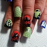 Cemetery Claws