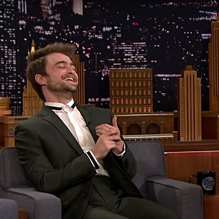 Daniel Radcliffe on The Tonight Show September 2018