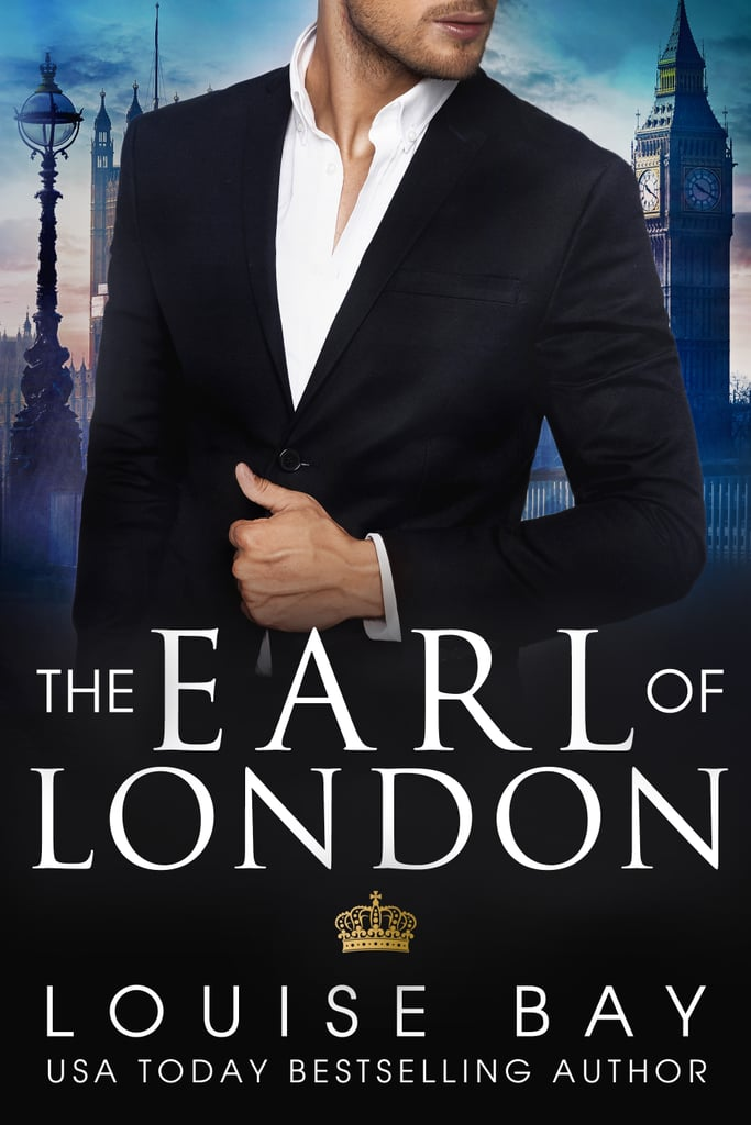 The Earl of London, Out Aug. 28