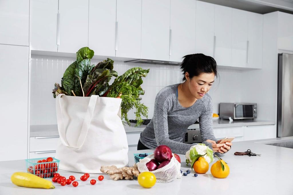 Healthiest Farmers Market Options