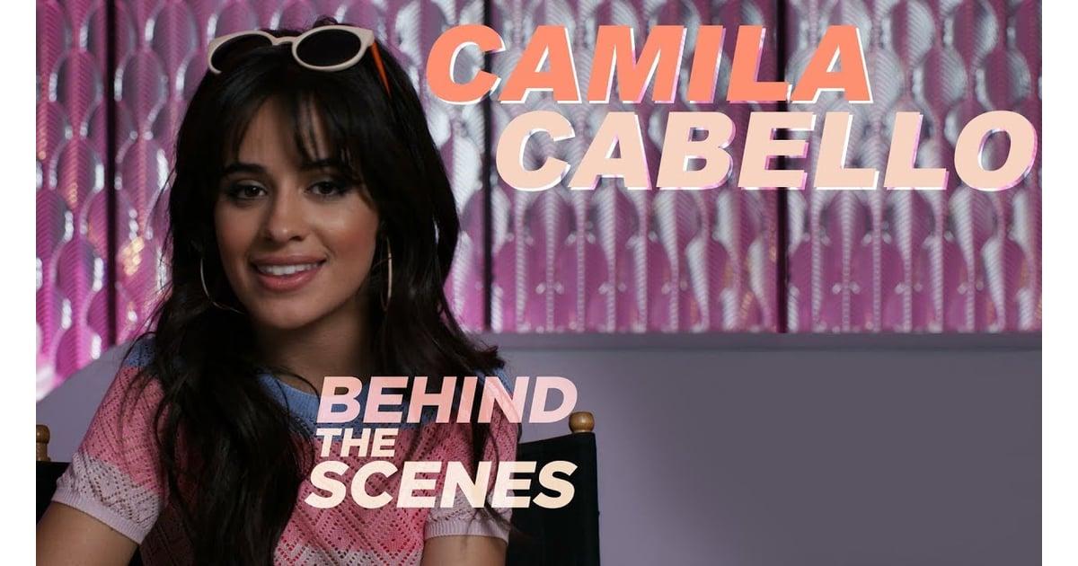 Camila Cabello Skechers Campaign 2017 | POPSUGAR Latina