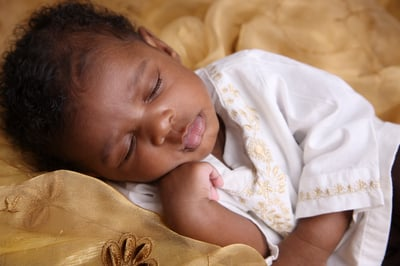 5 Tips for Getting Your Baby to Sleep Without Nursing