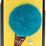Dolce & Gabbana Appliquéd iPhone 7 Case