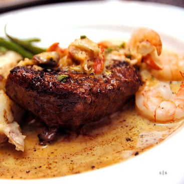 Would You Rather Eat Steak or Seafood?