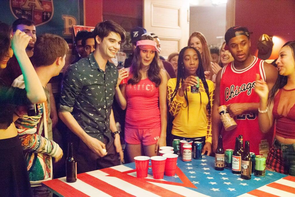 Best Teen Movies on Netflix | POPSUGAR Entertainment