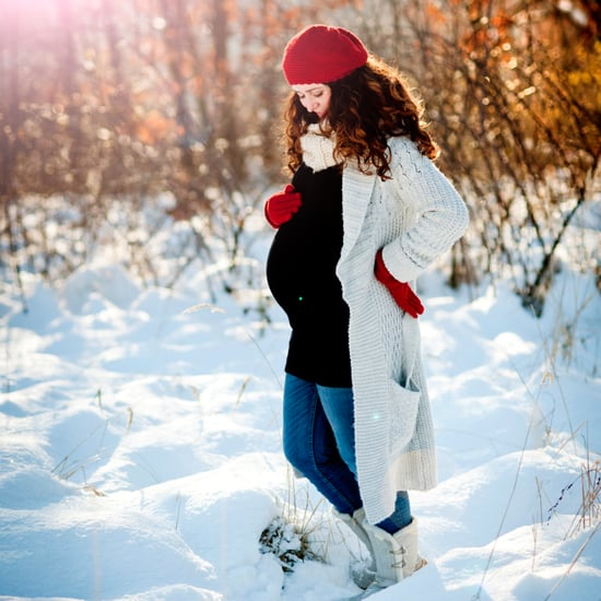 Winter Pregnancy Survival Tips