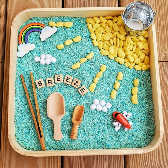 The Best Sensory Bins For Toddlers