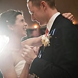 In college, figuring out music for your party was as easy as picking a playlist on your MP3 player. But when you're planning your wedding, it can be more complicated than choosing a menu. Get tips on how to save money on your wedding music over at POPSUGAR Smart Living.