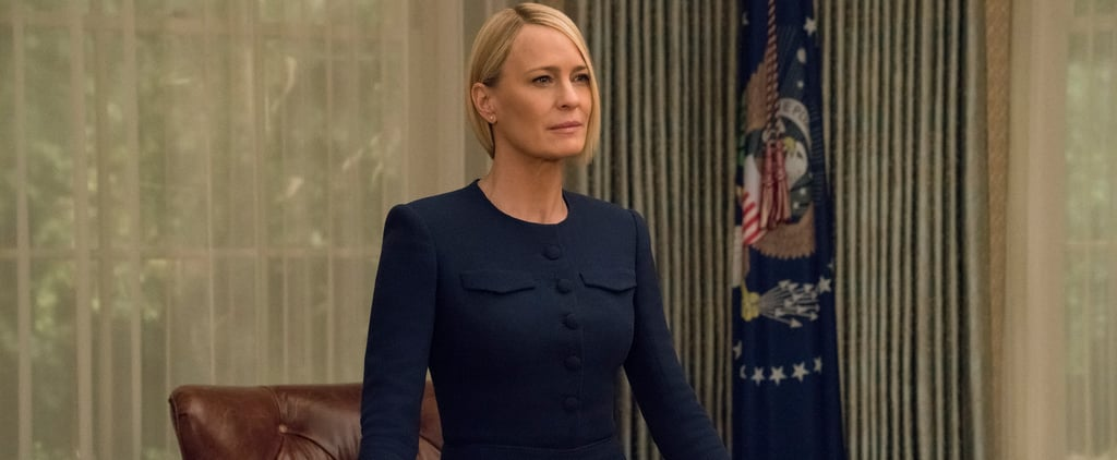 What Time Will House of Cards Season 6 Be on Netflix?