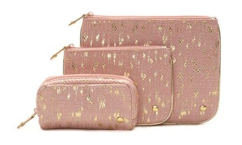 Stephanie Johnson Cosmetic Bags