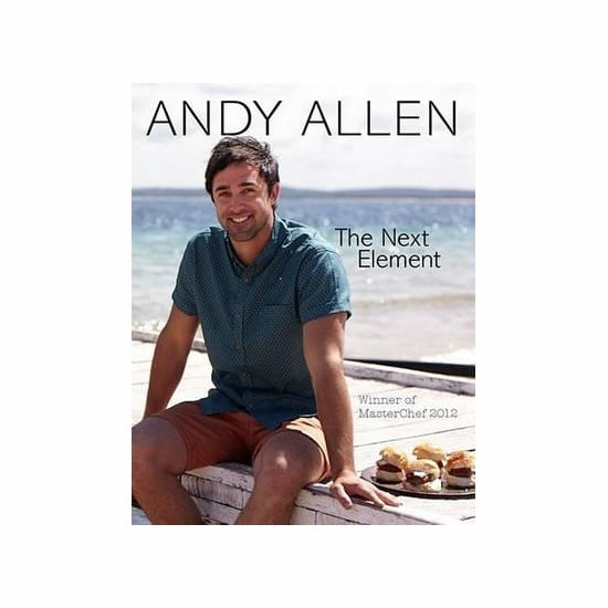 The Next Element by Andy Allen, $36.99