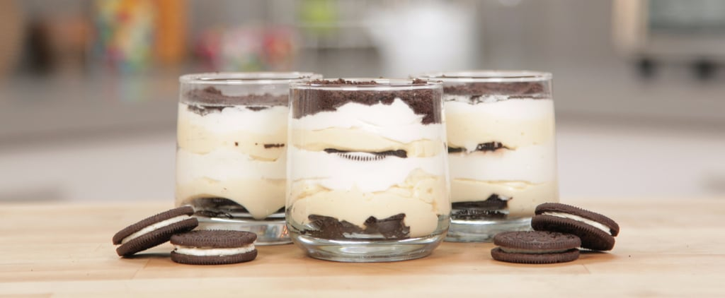 Make Your Own McDonald's Oreo Tiramisu and Experience the Magic