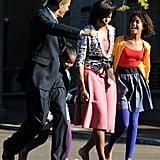 The Obama Girls