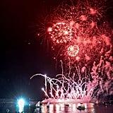 Book a Fireworks Cruise