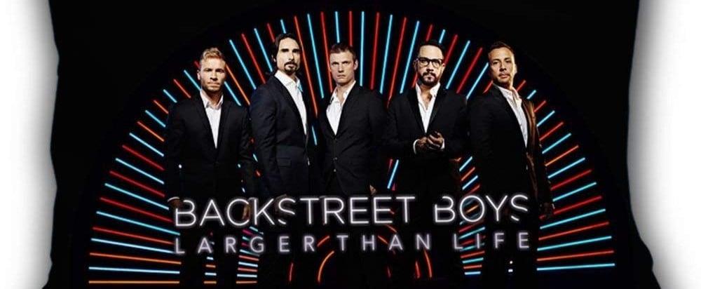 Gifts For Backstreet Boys Fans