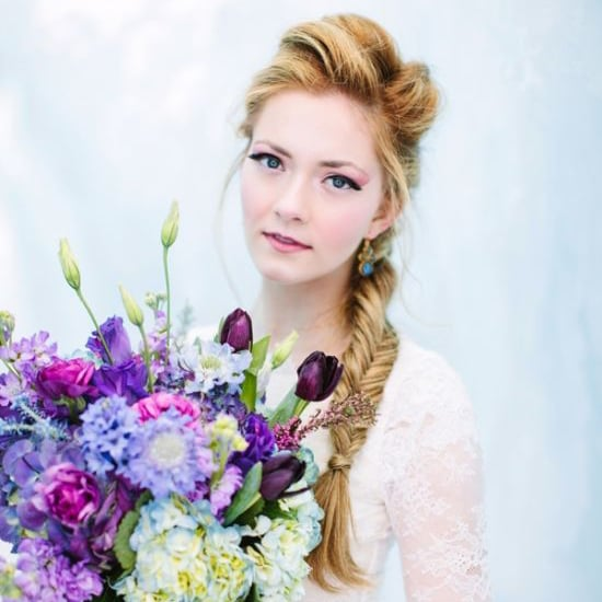 Disney's Frozen Wedding Ideas