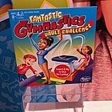 Hasbro Fantastic Gymnastics Vault Challenge