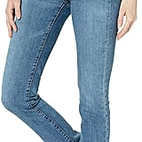 Goodthreads High-Rise Slim Straight Jean