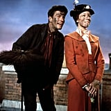Dick Van Dyke Talks About His Cameo in Mary Poppins Returns