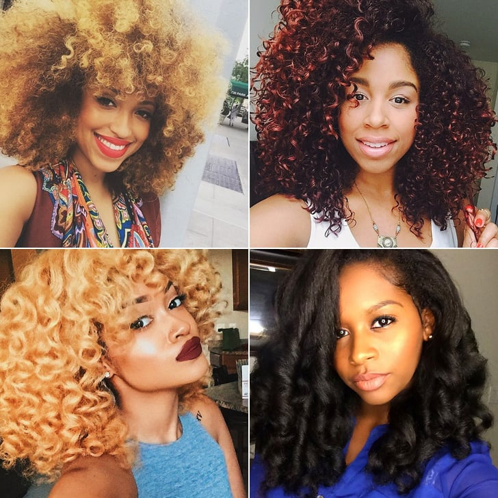 10 Natural Hair Bloggers Who Will Unleash Your #CurlEnvy